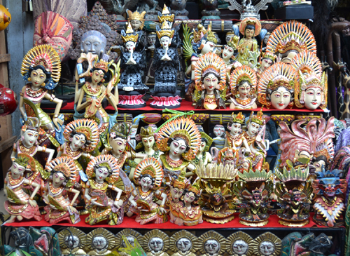 carving product in bali